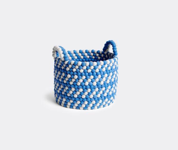 Hay 'Bead Basket', blue