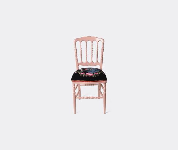 Gucci 'Francesina' chair, pink