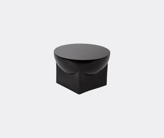 Pulpo Large 'Mila' table, black