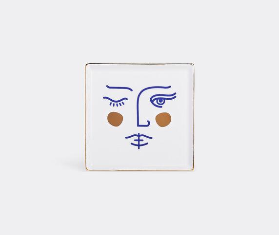 Octaevo 'Janus Goddess' ceramic tray