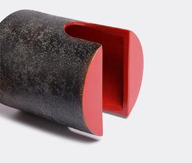 Bitossi Ceramiche Vaso Rosso 3