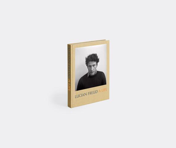Phaidon 'Lucian Freud: A Life'