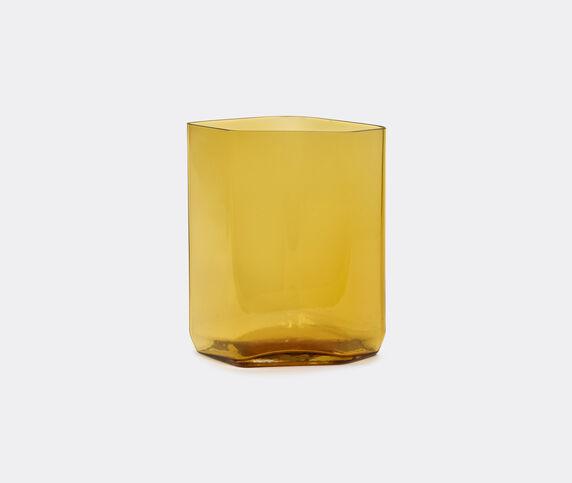 Serax 'Silex' vase, L, yellow