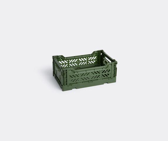 Hay 'Colour Crate' small, khaki