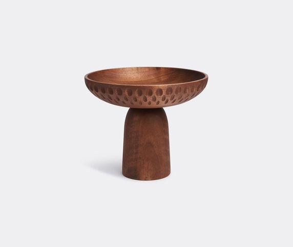 Zanat 'Nera' bowl, large, walnut