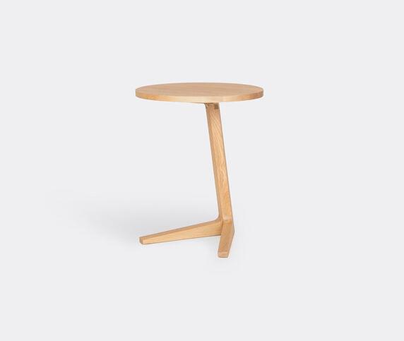 Case Furniture 'Cross' side table, oak