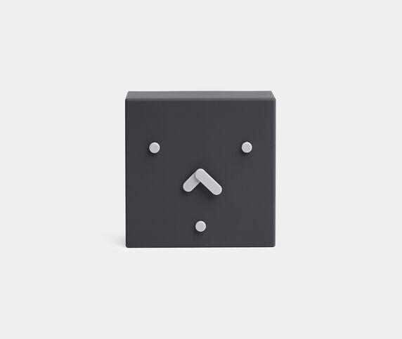 EO 'Face Clock 2-6-10', black