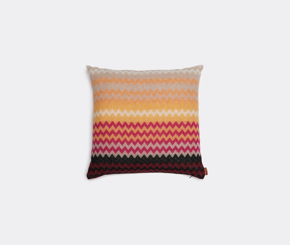 Missoni 'Humbert' cushion, orange