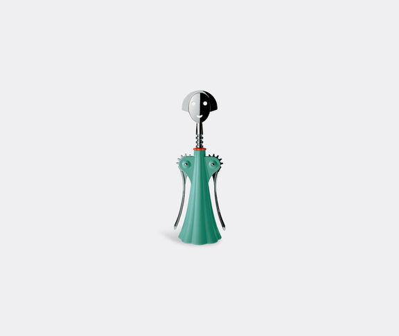 Alessi 'Anna G' bottle opener, green