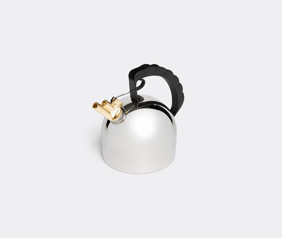 Alessi Water Kettle With Whistle 2