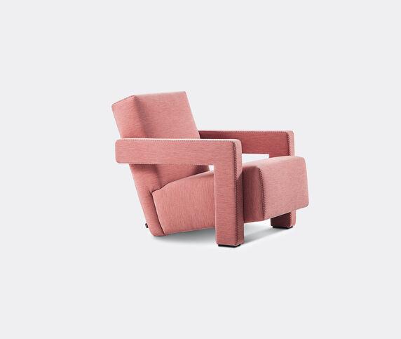 Cassina 'Utrecht' armchair, pink