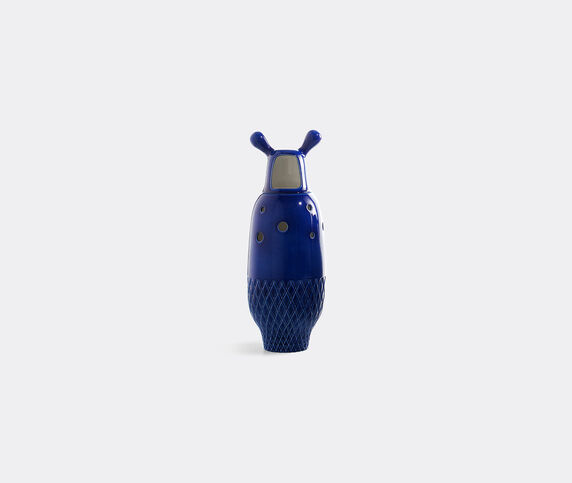 BD Barcelona 'Showtime Vase Nº5', blue
