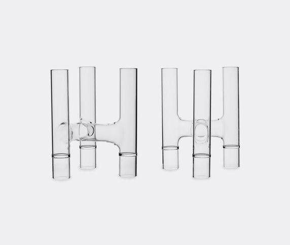 Fferrone Design 'Trio' candelabra, set of two