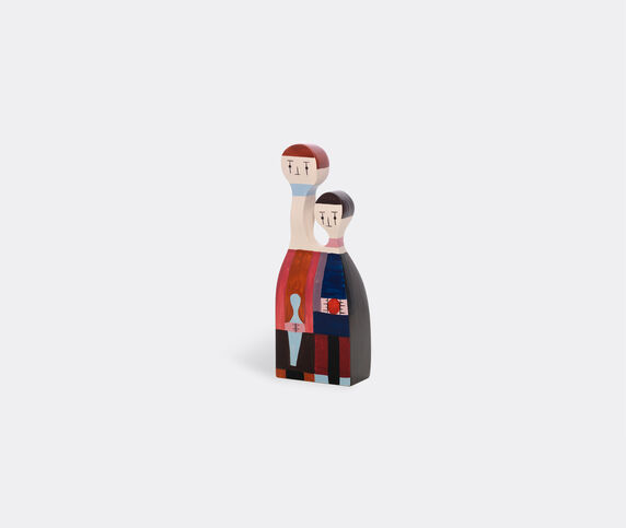 Vitra Wooden Doll No. 11