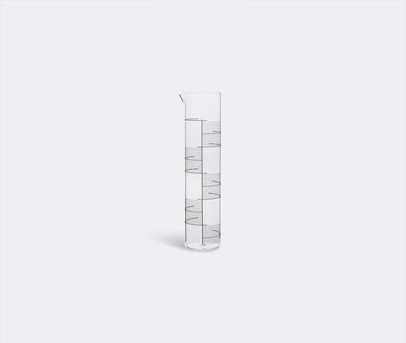 Tre Product Square stripe carafe, 1 litre