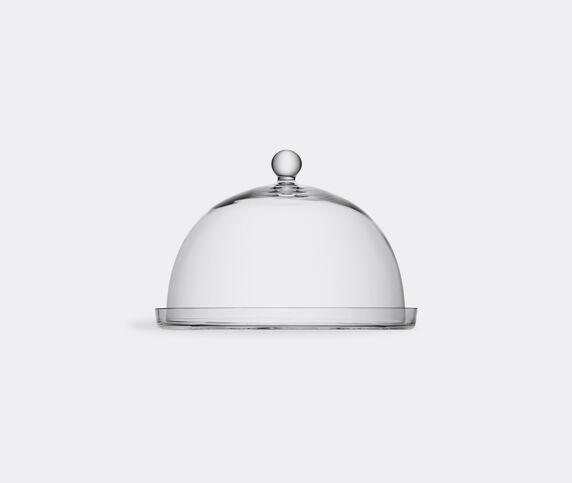 LSA International 'Vienna' plate and dome