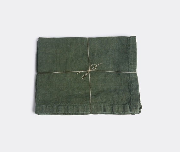Once Milano Placemats, set of two, green
