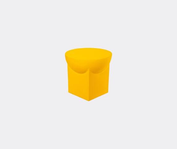 Pulpo Small 'Mila' table, yellow