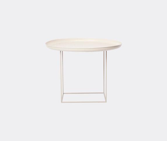 NORR11 'Duke' table, medium, white