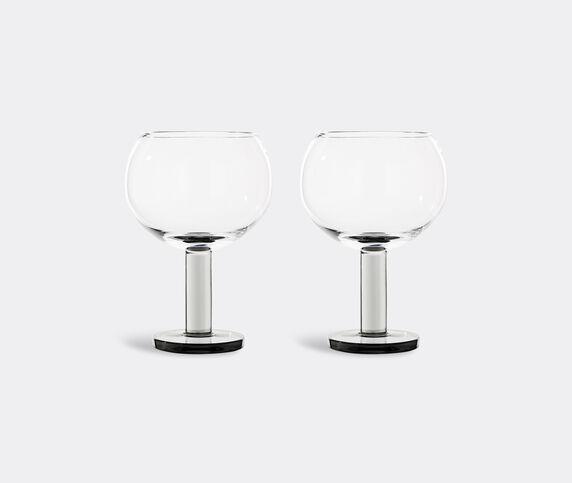 Tom Dixon 'Puck' balloon glass, set of two