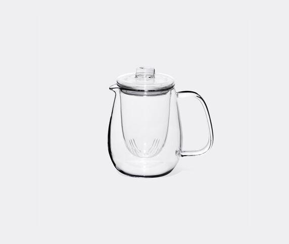 Kinto 'Unitea' teapot set