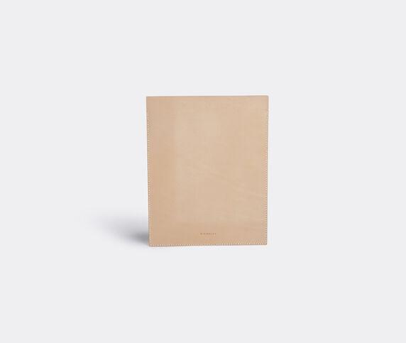Minimalux Leather iPad sleeve