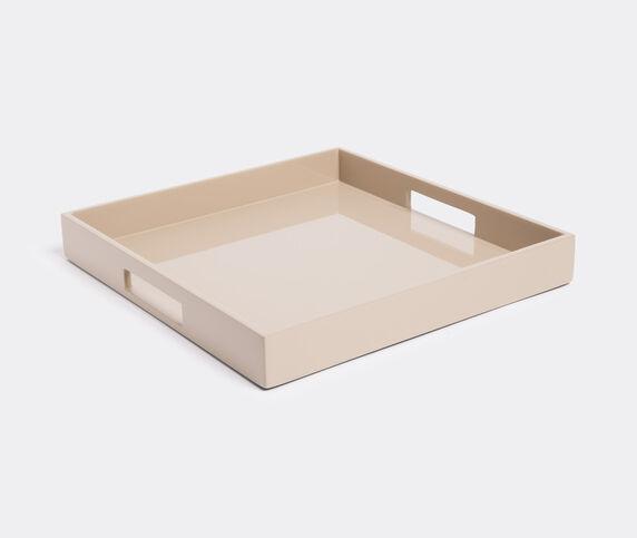 Wetter Indochine 'Classic' tray, beige