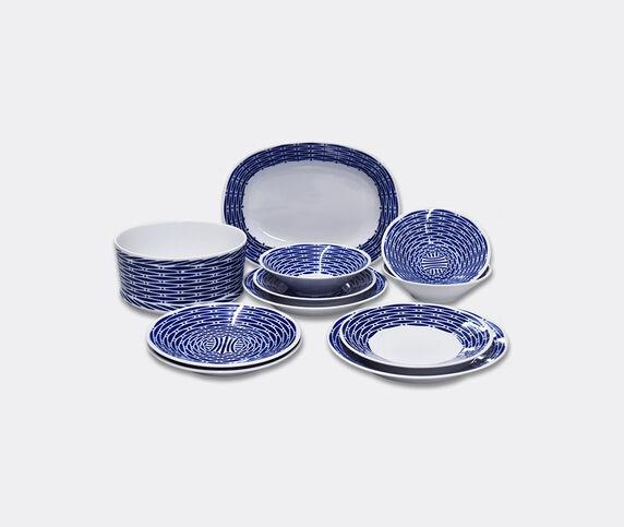 Sargadelos 'Vimbio' dinner set, 20 pieces