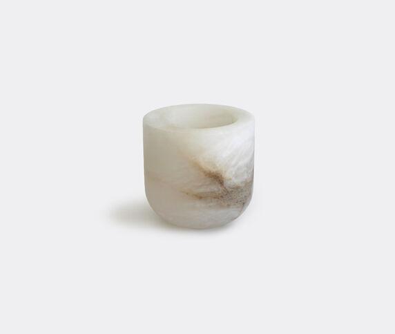 Michael Verheyden 'Luce' windlight, white, medium