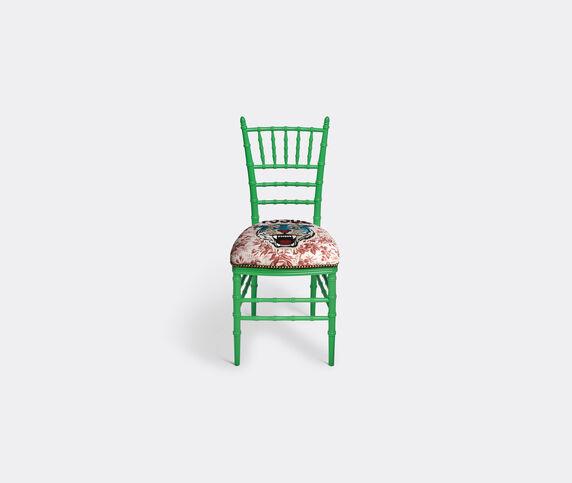 Gucci 'Chiavari' chair, green