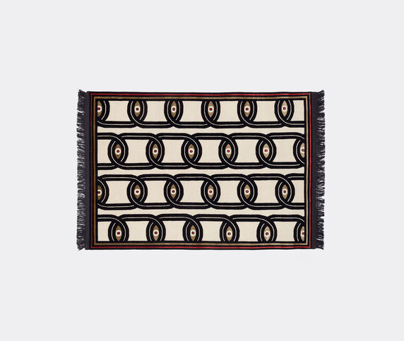 Cc-tapis 'Eyes in Chains' rug