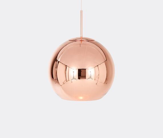 Tom Dixon 'Copper' pendant light, 450mm