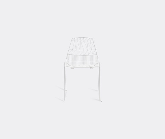 Bend Goods 'Stacking Lucy' chair, white