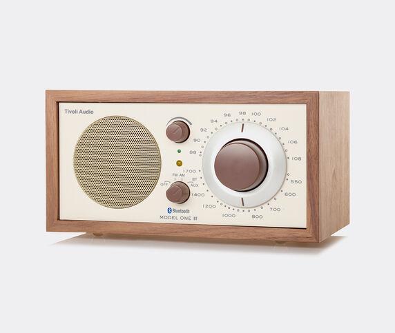 Tivoli Audio 'Model One Bluetooth' beige, UK plug