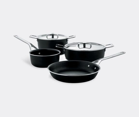 Alessi 'Pots&Pans', set of six