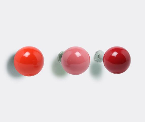 Vitra Coat dots, red