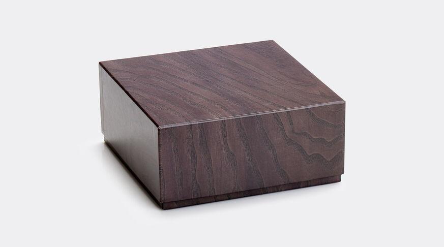 Applicata Storage Box, Brown 1