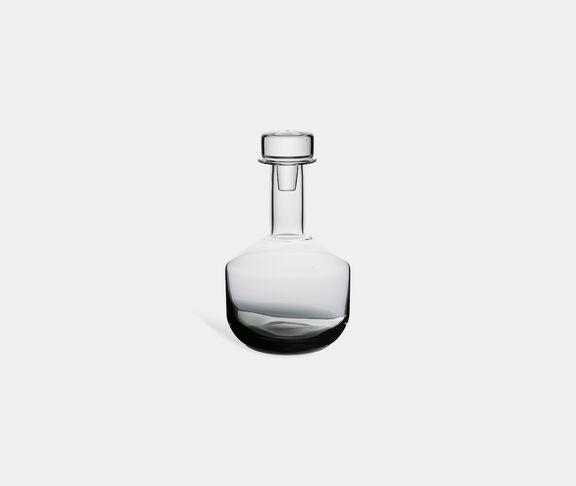 Tom Dixon 'Tank' whiskey decanter, black
