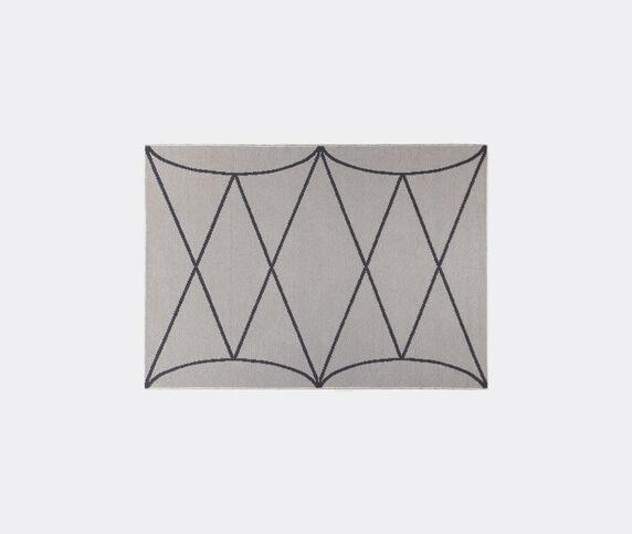 Amini Carpets 'Lune Cara' rug , silver