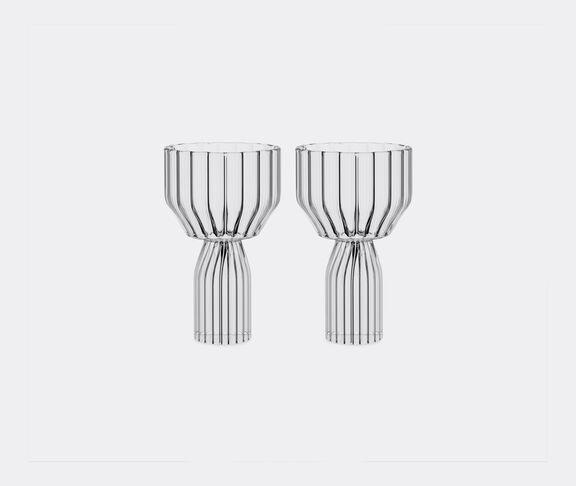 Fferrone Design 'Margot' water goblet, set of two