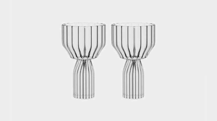 Fferrone Design Margot Water Goblet, Set Of 2 1