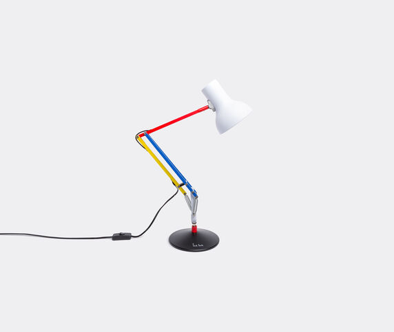 Anglepoise 'Type 75' Paul Smith edition 3 mini desk lamp, US plug