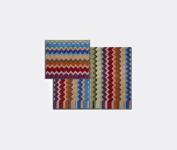 Missoni 'Alfred' towel, set of two