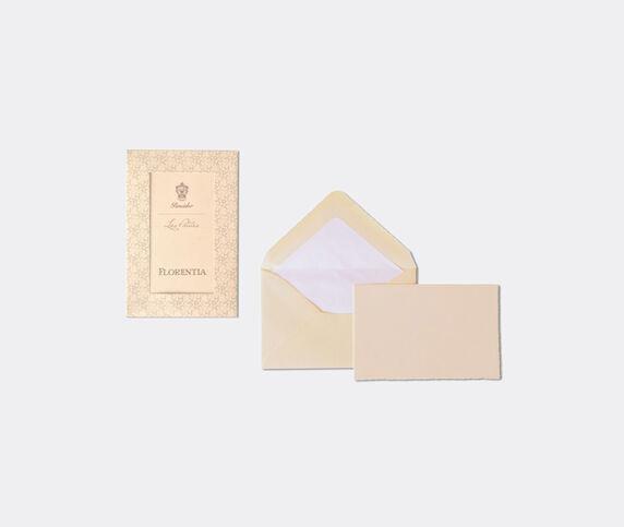 Pineider 'Florentia' card set, set of 12