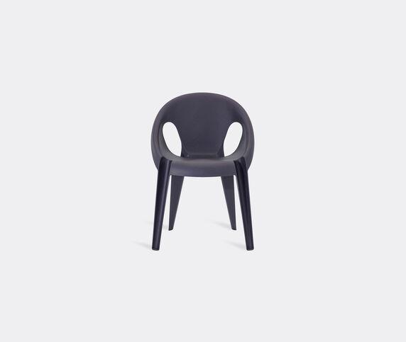 Magis 'Bell' chair, blue, set of four