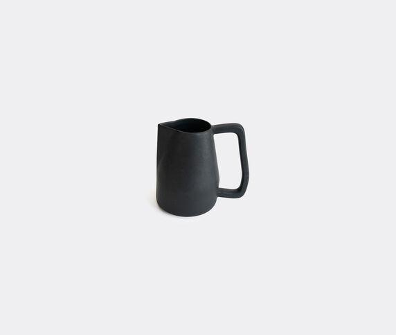 Syzygy 'Novah' pitcher, small, black
