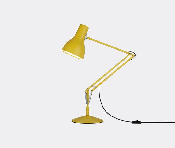 Anglepoise Margaret Howell 'Type 75™' desk lamp, yellow, US plug