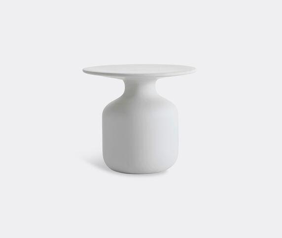 Cappellini 'Mini Bottle' table, white