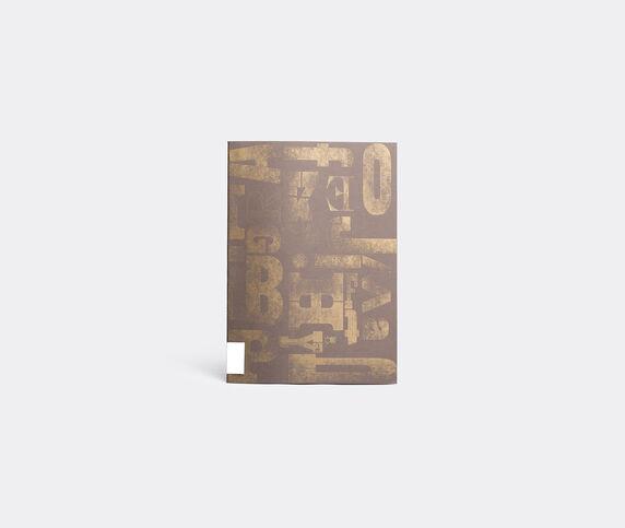 Le Typographe Flexible notebook