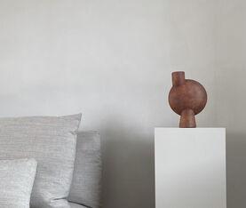 101 Copenhagen Sphere Vase Bubl, Medio -Terracotta 4